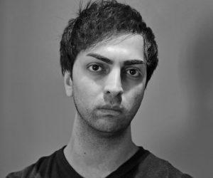 Hadi Bastani — artist in residence-image